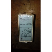 Jual Solid State Timer ( SSR ) Newtech 220 Vac