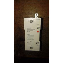 Solid State Relay Brand Omron Type G3PA-220B