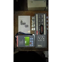 Change Over Switch Type 34 OTM_C_D 4 Pole 32 AMP + Electrical Brand ABB