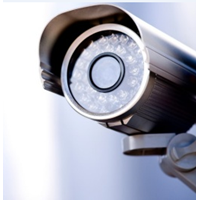 Kamera CCTV Outdoor