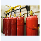 Fire Suppression FM 200 1