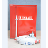Hydrant Box Complete Set