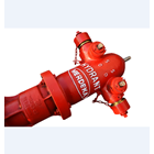 Hydrant Pillar 1