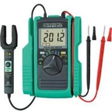 Kyoritsu 2012R Digital Multimeter Ac-Dc Clamp Sensor