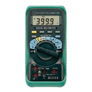 Digital Multimeter 600V Kyoritsu 1009