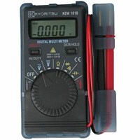 Jual Kyoritsu 1018H Digital Multimeter