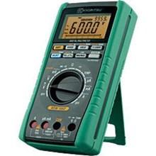 Kyoritsu 1051 Digital Multimeter