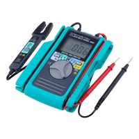 Jual Kyoritsu 2000 Digital Multimeter  with AC-DC Clamp Sensor