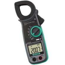 Kyoritsu 2007R AC Clamp Meter (True-RMS 1000A)