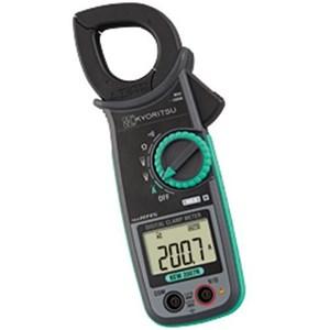 Clamp Meter Kyoritsu 2007R Ac (True-Rms 1000A)