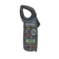 Kyoritsu 2027 Digital Clamp Meter AC (True RMS) 1