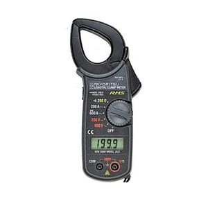 Kyoritsu 2027 Digital Clamp Meter AC (True RMS)