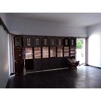 Beli Pintu Garasi murah 4