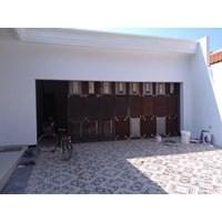 Jual Pintu Garasi murah 2