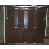 Pintu Garasi murah 1