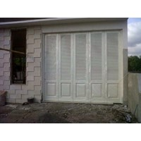 Distributor Pintu garasi minimalis 3