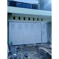 Beli Pintu garasi mobil 4