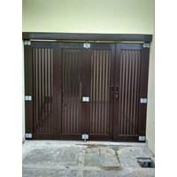 Distributor Pintu Garasi Lipat  3