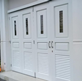 Pintu Garasi Besi Murah