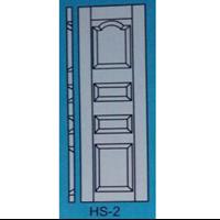 Jual Pintu Garasi Model HS-2