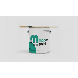 Cat Pelapis Magnet Magon Paint