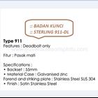 Sterling 911 DL 3