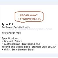 Distributor Sterling 911 DL 3