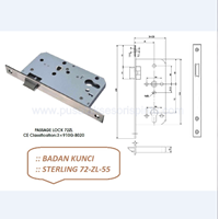 Sterling 72-ZL-55 1