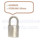 Gembok Sterling 50 1
