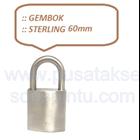 Gembok Sterling 60 1