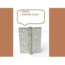 Sterling Engsel Pintu dan Jendela 5