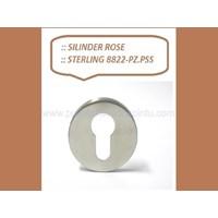 Silinder Rose Sterling 8822-PZ-PSS