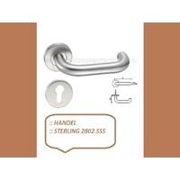 Jual Handle Pintu Sterling 2802-SSS