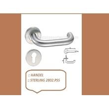 Handle Pintu Sterling 2802-PSS