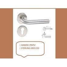 Handle Pintu Sterling 2803-SSS