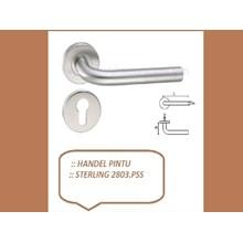 Handle Pintu Sterling 2803-PSS