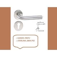 Jual Handle Pintu Sterling 2804-PSS