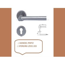 Sterling Handle Pintu 2931-SSS