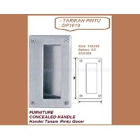 Furniture Fitting Tarikan Pintu DP 1010
