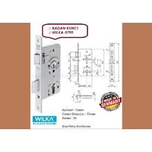 Badan Kunci Wilka 5790/55-SS