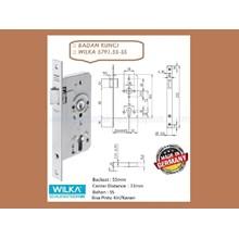 Badan Kunci Wilka 5791/55-SS