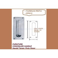 Furniture Fitting Tarikan Pintu PP-013