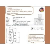 Engsel Pintu dan Jendela Simonswerk QR-100-ZK
