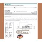 Engsel Tectus TE-240-3D 2
