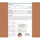 Engsel Tectus TE-540-3D 2