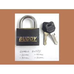 Gembok Buddy 50 mm