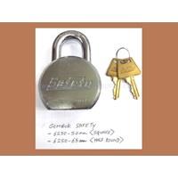 Gembok Safety 65 mm