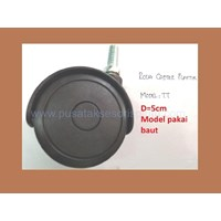 Furniture Roda Caster TT