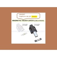 Magnet Lemari Sugatsune ML-120-Brown 1
