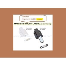 Magnet Lemari Sugatsune ML-120-Brown